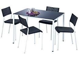 table et chaise cuisine pas cher table cuisine cdiscount mariorunhack co