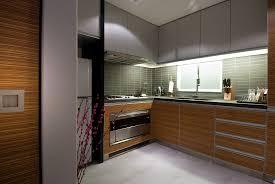 modern open plan kitchen designs modern wooden kitchen designs gray comfy sofa on open plan norma