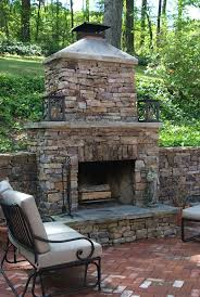 patio ideas backyard outdoor fireplace plans outdoor fire pit