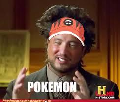 Dat Meme - pokémemes dat hair pokemon memes pokémon pokémon go cheezburger