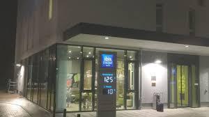 Esszimmer M Chen Preise Hotel Ibis Budget München City Olympiapark In München