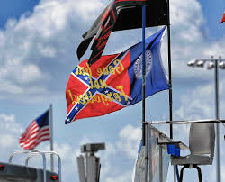 Battle Flags Of The Confederacy American Heroes Fought Wars So Nascar Fans Could Wave Confederate