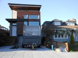 apartments houses for small lots narrow lot homes two storey