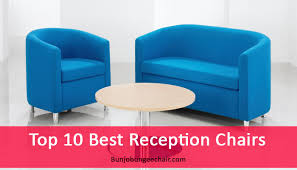 Reception Chair Ergonomic Professional Stylish Reception Chair For Office Lobby Review