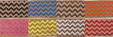 colored burlap ribbon wholesale burlap ribbon from burlapfabric