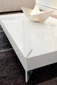 contemporary target point pegasus rectangular high gloss white