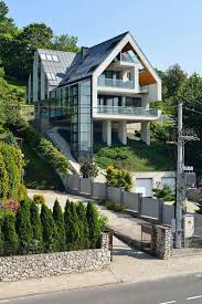 27 best house on a slope images on pinterest architecture