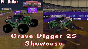 rc monster truck video pack ticket giveaway advance monster truck grave digger video auto