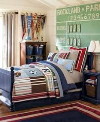Lockers For Boys BedroomsSuper Cute Of Course Minus The Smell - Sports kids room