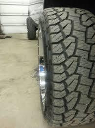 Best Choice 33x13 50x20 Tires Wheel Tire Tech Thread Archive Page 2 Powerstrokearmy