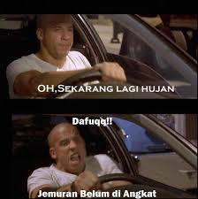 Foto Meme Indonesia - meme comic indonesia on twitter jemuran vin diesel http t co