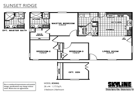 100 skyline homes floor plans skyline house by terry and