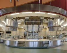 Commercial Kitchen Designs by Commercial Kitchen Exhaust System Design Homes Abc