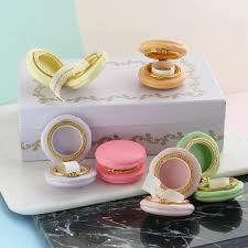 macaron wedding favors personalised set of macaroon wedding favours by posh totty designs
