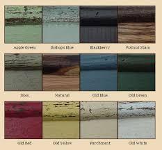 cabin paint colors all paint ideas