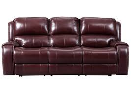 Recliner Sofas On Sale Our Brand Name Leather Sofas Offer Exceptional Comfort And Distinction