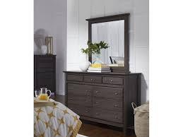 modus bedroom city ii dresser 1x5782 simply discount furniture