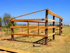 Lean To Barns Savings Tips Horse Lean To On A Budget This Blog Is Awesome So