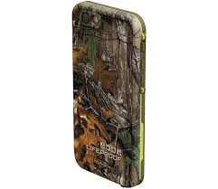 lifeproof fre realtree camo iphone sportsman s warehouse