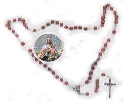 petal rosary petal rosary from spain