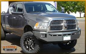 2011 dodge ram front bumper swag diesel fusion bumpers dodge ram 2013 to 2014 front bumper