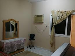 Fully Furnished Family Room For Rent Q Sharjah - Family room for rent