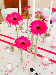 interior design pink wedding theme decorations decoration ideas