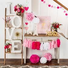 Valentine Decorations Ideas On Pinterest by 202 Best Valentine U0027s Day Decor U0026 Crafts Images On Pinterest
