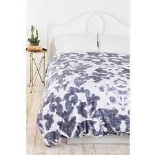 Xl Twin Duvet Covers Bedding Plum And Bow Damask Duvet Cover Blue Twin Xl By Urban