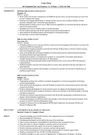 sle consultant resume template best consultant resume exle livecareer education template student