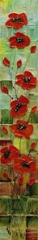 Poppy Home Decor by 396 Best Flower Painting Acrylic Canvas Wall Art Artwork Poppy
