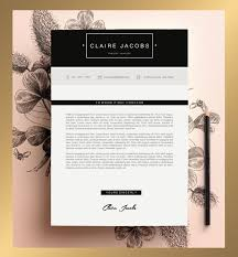 resume template editable 19 best resumes images on pinterest typography etsy and famous