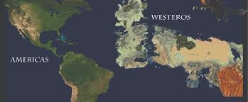Map Westeros A Song Of Ice And Fire U201d Mapping Westeros And Essos U2013 Bek Jones