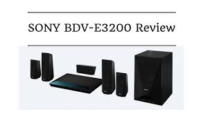 sony wireless home theater speakers sony bdv e3200 review 5 1ch blu ray home theatre bluetooth nfc