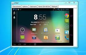 android remote access how to go from your android phone to pc without missing a beat
