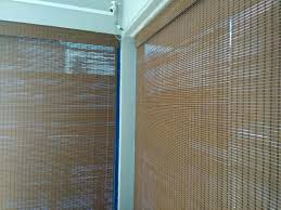 Roll Up Window Shades Home Depot by Window Blinds Cane Window Blinds Nutmeg Simple Weave Bamboo Roll