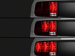 2004 mustang sequential lights mustang lights headlights lights fog lights americanmuscle