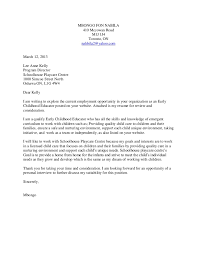 example of a cover letter for resume great cover letter sample 29