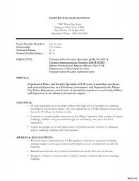 security officer resume retail security officer resume exles templates for guardective