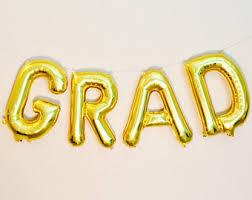 rose gold 2018 balloons rose gold graduation rose gold 2018