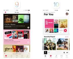Home Design App Apple by Ios 10 The Macstories Review U2013 Macstories Page 17