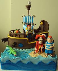 jake neverland pirates cake jake neverland