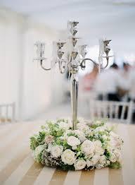 candelabra centerpiece candelabra wedding centerpiece