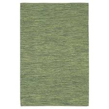 flat woven rug target