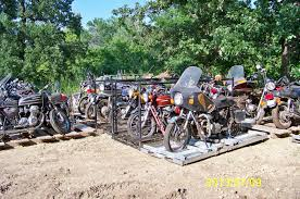 car junkyard tampa motorcycle salvage vintage junk yard parts 300 honda 750 350