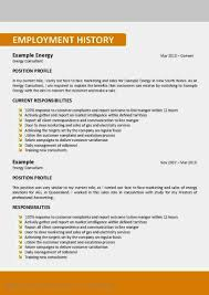 Show Resume Examples by Full Size Of Resumegeology Resumes Cover Letter And Cv Template