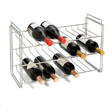 wine rack plans made of iron u2014 modern home interiors