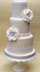 wedding cake lace 40 so pretty lace wedding cake ideas deer pearl flowers