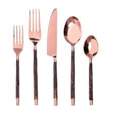 20 ways to contemporary silverware sets