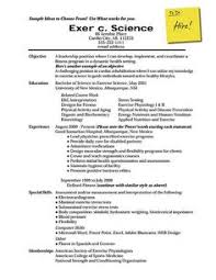 Resume Overview Samples by Download Samples Of Resume Objectives Haadyaooverbayresort Com